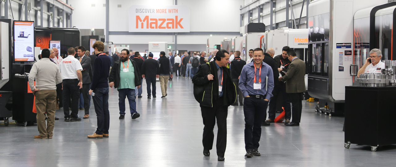 What You Missed at DISCOVER 2019